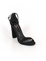 Lulu's Heels