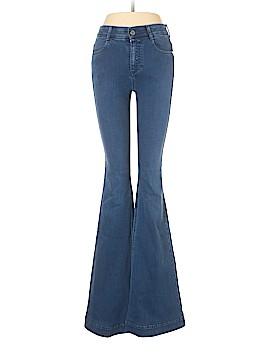 Stella McCartney Jeans 26 Waist
