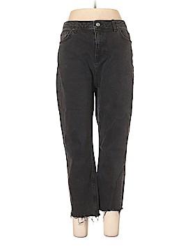 Topshop Jeans 34 Waist