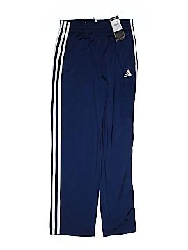 Adidas Track Pants Size 10 - 12