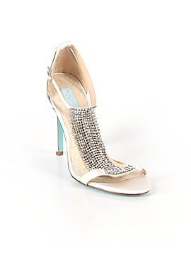 Betsey Johnson Heels Size 8