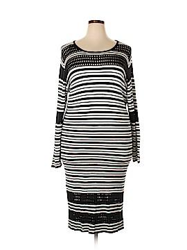 MYTH Casual Dress Size 2X (Plus)