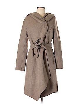 ZAC Zac Posen Wool Coat Size 10