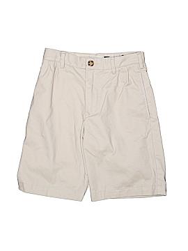 Gap Kids Khaki Shorts Size 8