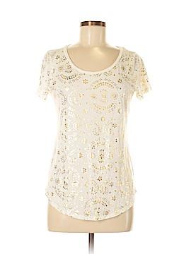 Ann Taylor Factory Short Sleeve T-Shirt Size M