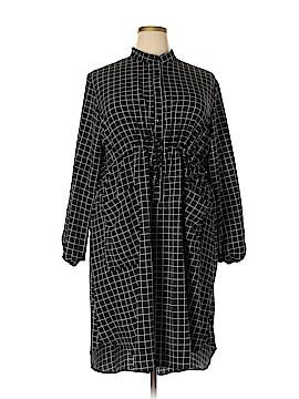Zaful Casual Dress Size 20 (Plus)