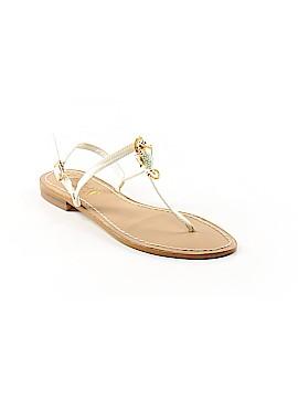 Miss Trish for Target Sandals Size 5 1/2