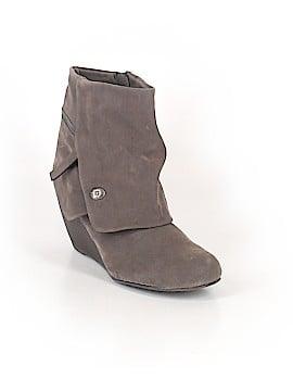 Blowfish Boots Size 10