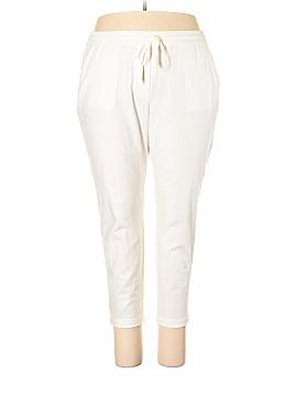 J. Crew Linen Pants Size 18 (Plus)