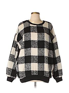 JOA Pullover Sweater Size L