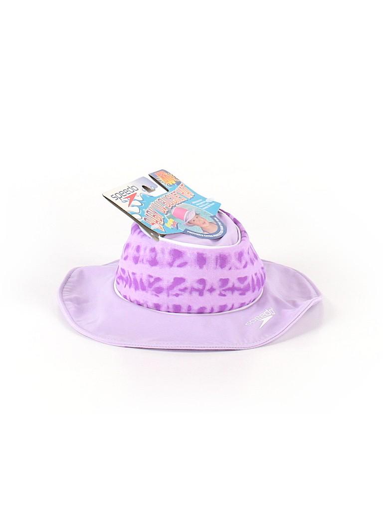 c731567dc79 Speedo Print Purple Bucket Hat Size S (Infants) - 60% off
