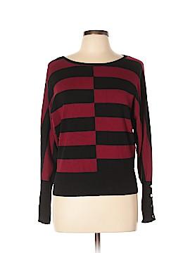PREMISE Pullover Sweater Size L