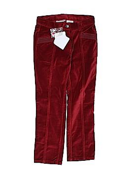 Hanna Andersson Velour Pants Size 120 (CM)