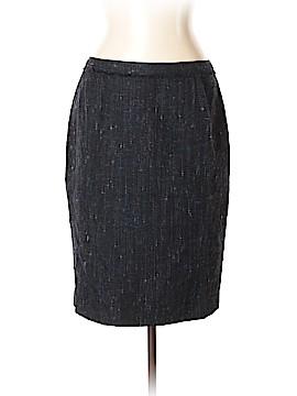 Elie Tahari Wool Skirt Size 12