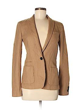Massimo Dutti Wool Blazer Size 6