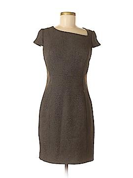 T Tahari Casual Dress Size 6 (Petite)