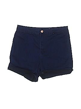Denim Co Denim Shorts Size 10