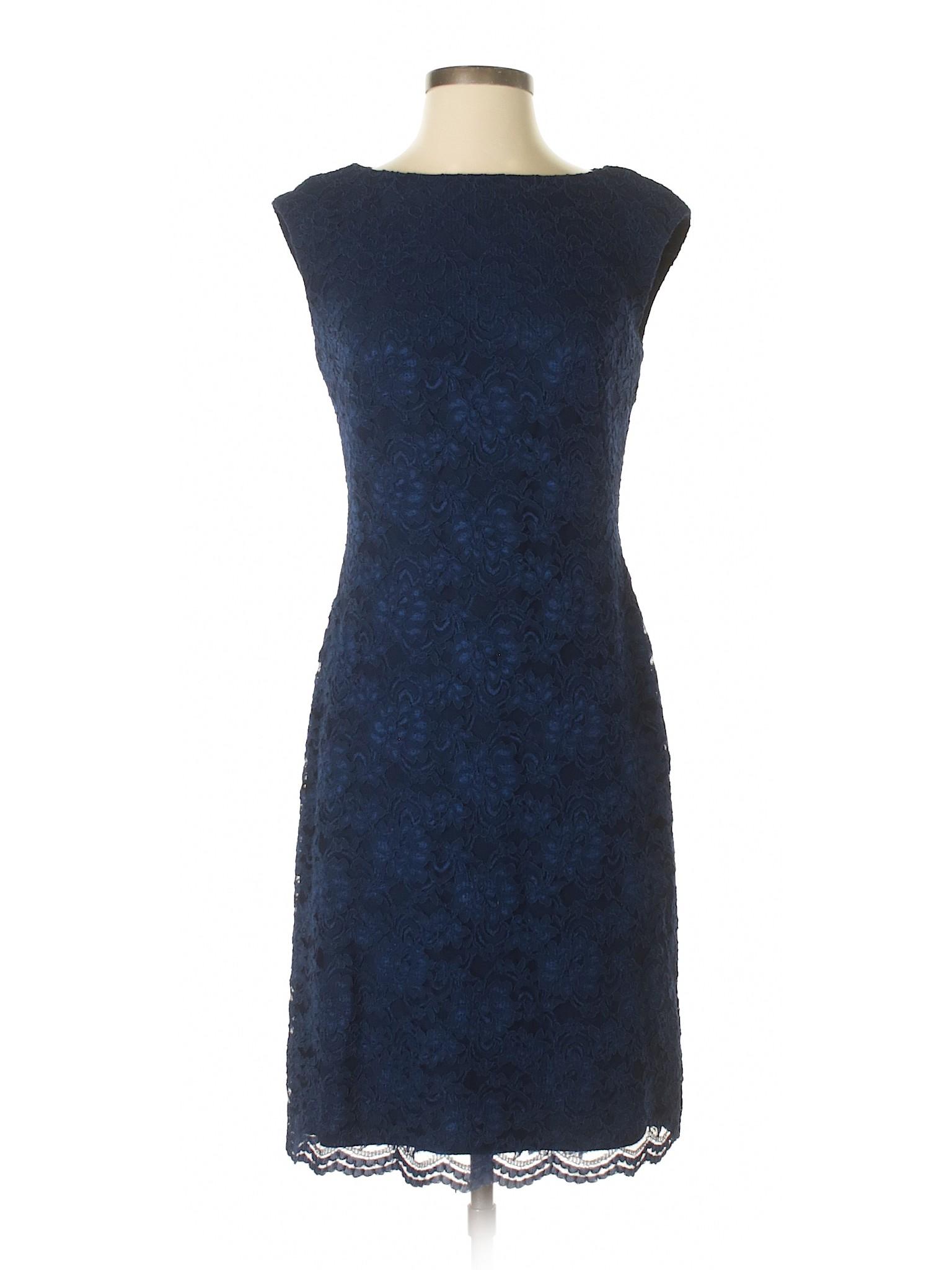 Dress by Casual Boutique Lauren winter Ralph Lauren w8qpx8T6HY