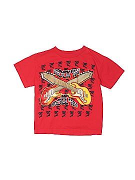 Rude Boyz Short Sleeve T-Shirt Size 7
