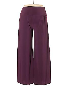 Canari Casual Pants Size 1X (Plus)