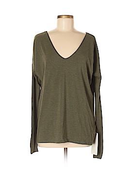 Lululemon Athletica Active T-Shirt Size 8