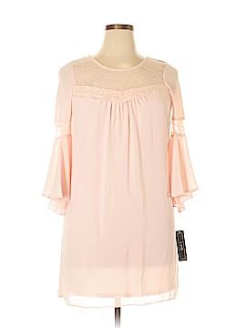 A. Byer Casual Dress Size L