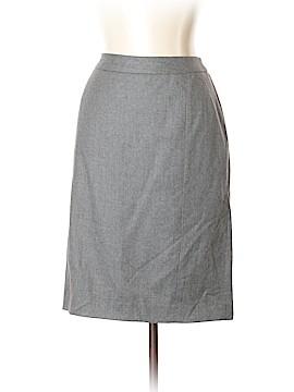 Brooks Brothers Wool Skirt Size 12 (Petite)