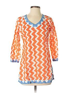 Gretchen Scott Designs 3/4 Sleeve Top Size XS