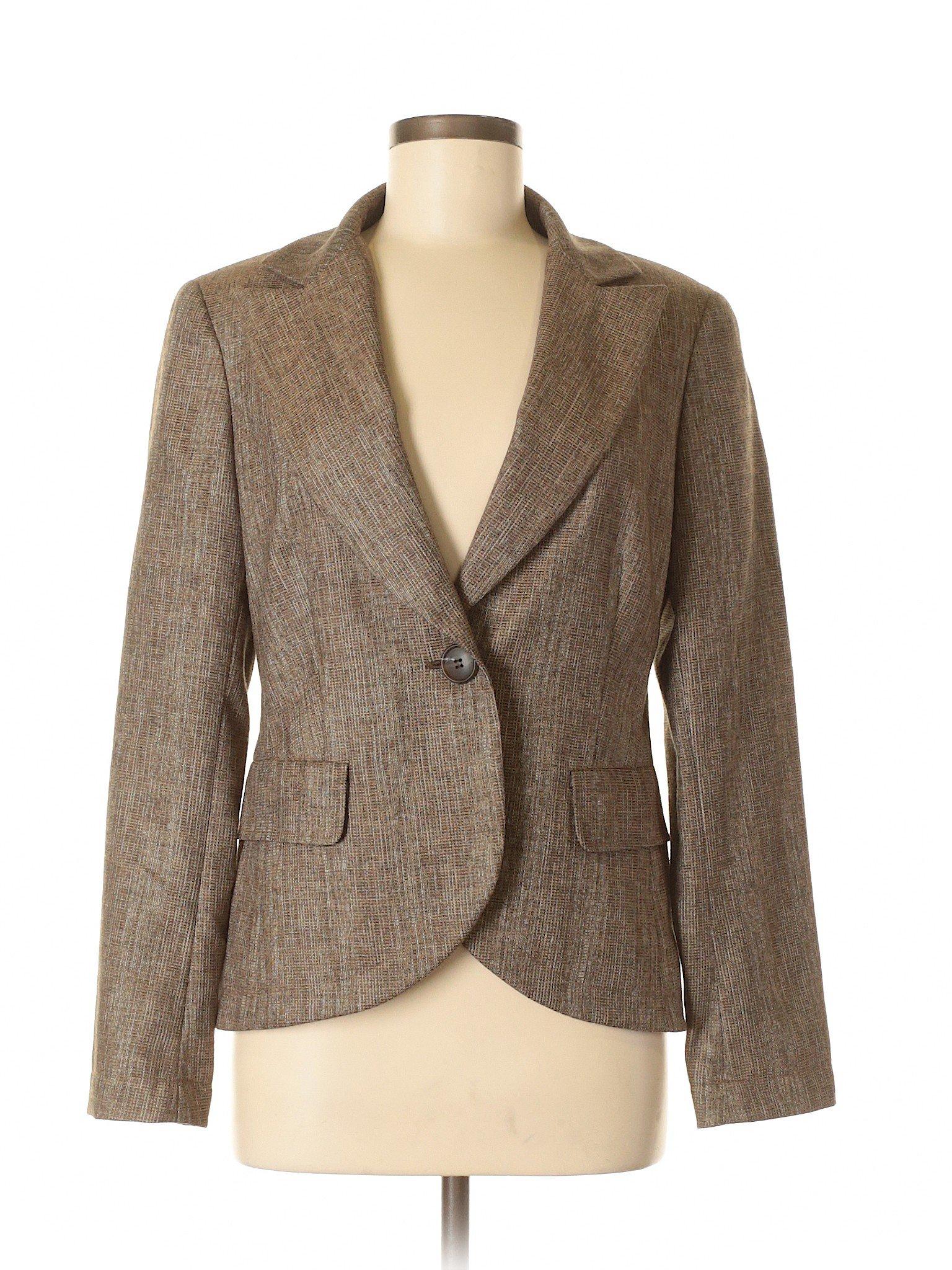 Lafayette New York Wool 148 Leisure winter Blazer t5xwCqq