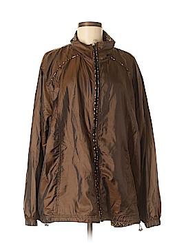 Kim Rogers Jacket Size 3X (Plus)