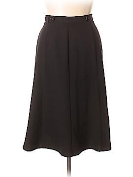 Cj Banks Casual Skirt Size 16