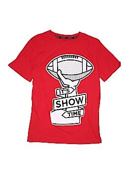 Xersion Short Sleeve T-Shirt Size 18 - 20 Husky (Husky)