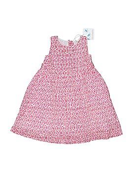 Little Handprint Dress Size 3T