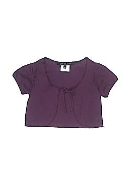 Lili Gaufrette Cardigan Size 4