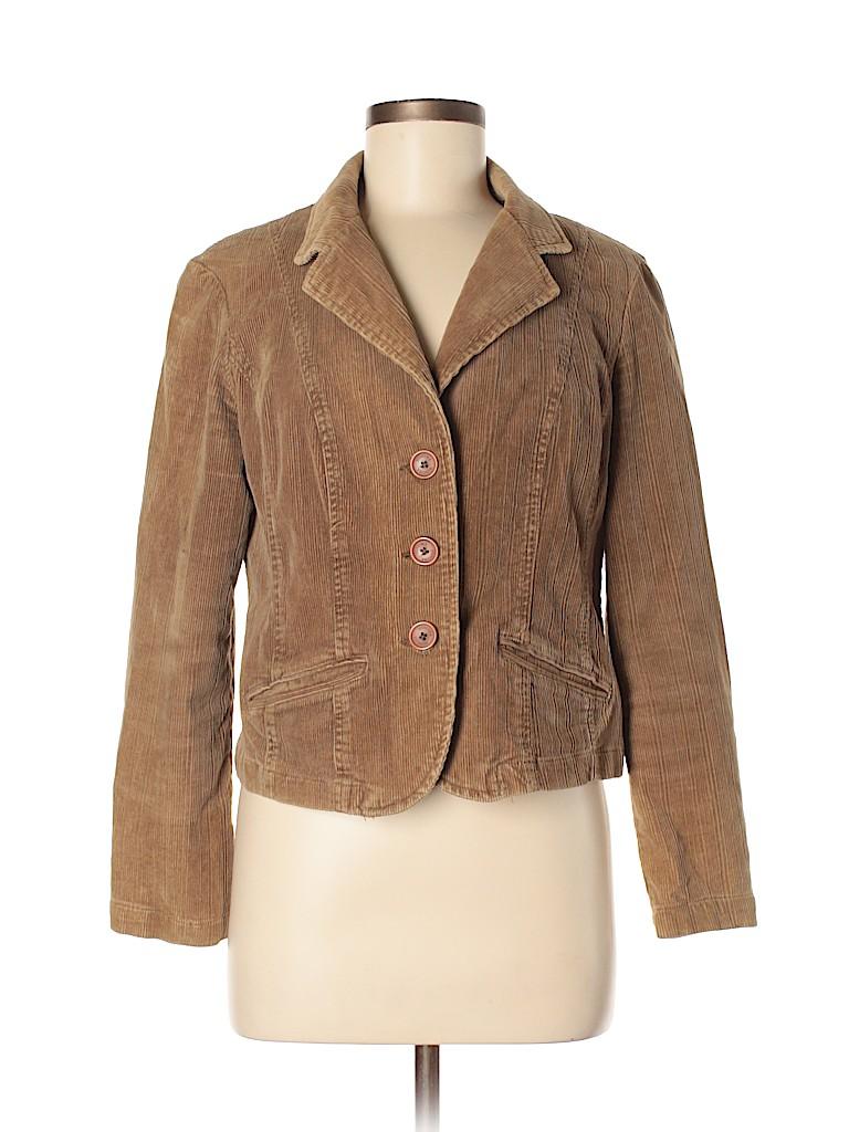 SONOMA life + style Women Jacket Size M (Petite)