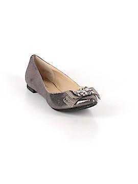 Adrienne Vittadini Flats Size 10