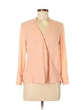 Versona Long Sleeve Blouse Size S