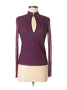 Vivienne Tam Long Sleeve Top Size Med (2)