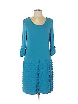 Slinky Brand Casual Dress Size L