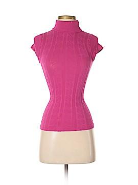 Bebe Sleeveless Top Size S (Petite)