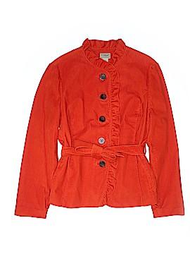 L.L.Bean Jacket Size 16