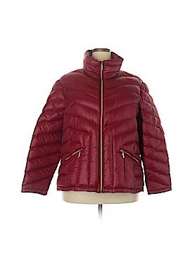 Calvin Klein Coat Size 3X (Plus)
