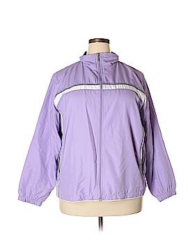 Wilson Jacket Size 2X (Plus)