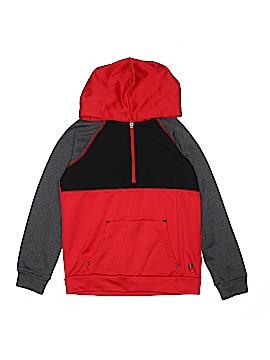 Fila Sport Zip Up Hoodie Size 10