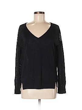 Gerard Darel Wool Pullover Sweater Size XS Tall (1) (Tall)