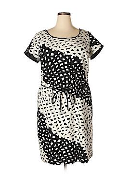 Talbots Casual Dress Size 18 (Plus)