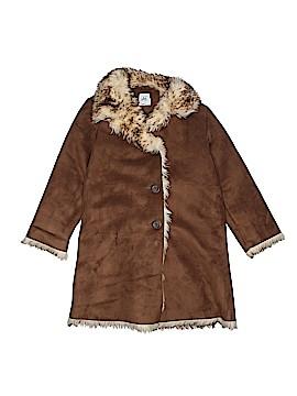 Charabia Coat Size 6