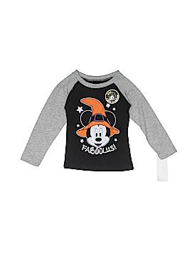 Disney Long Sleeve T-Shirt Size 12 mo