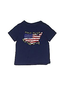 Polo by Ralph Lauren Short Sleeve T-Shirt Size 3T