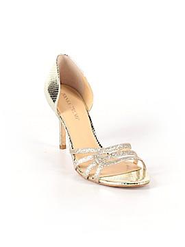 Ivanka Trump Heels Size 8 1/2